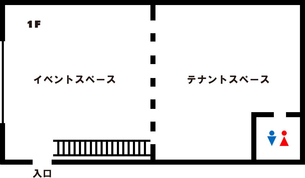1階風呂マップ